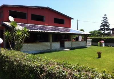 Casa Vacanze Villa Stefy